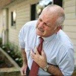 Heart Problem Symptoms in Men