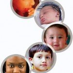 Ages and Stages of Child Development Chart