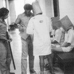 Stanford Prison Experiment Summary