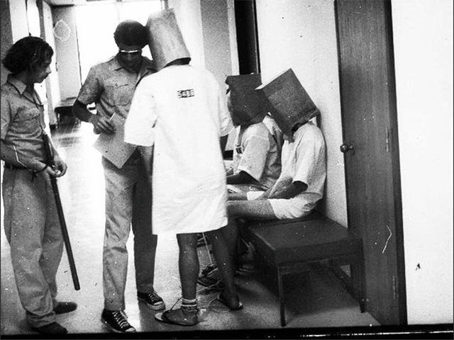 Philip Zimbardo defends the Stanford prison experiment