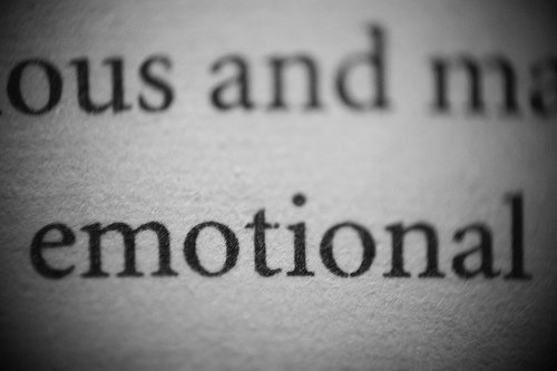 photo essay emotions