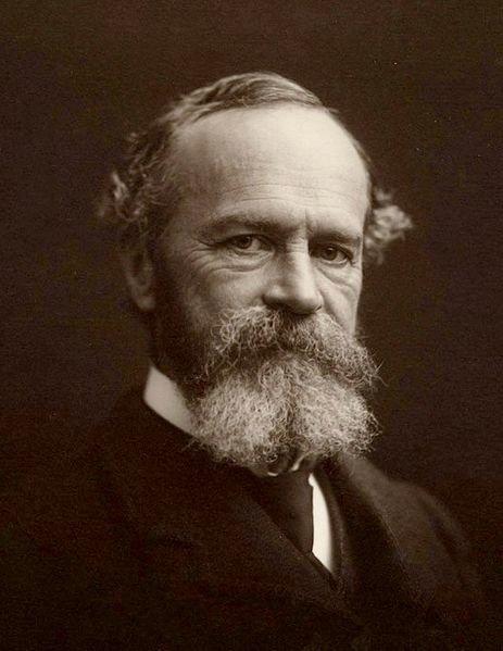 William james philosophy